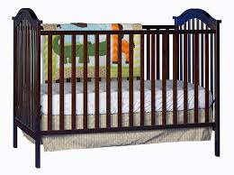 Baby Cache Convertible Crib Stork Craft Hton Fixed Side Convertible Crib