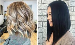 long bob hairstyles with low lights 31 gorgeous long bob hairstyles stayglam