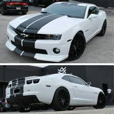 white chevy camaro 2012 zl1 black on black with black wheels 1 600 camaro5