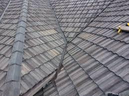 Roof Decorations Tile Simple Concrete Shingle Roof Tiles Decorations Ideas