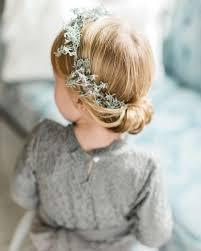 flowergirl hair 6 adorable flower girl hairstyles brides