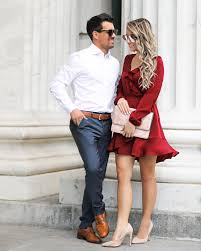 christmas hers styled adventures his hers style for