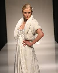 Matthew Williamson Wedding Dresses 10 Winter Wedding Gowns Hitched Ie
