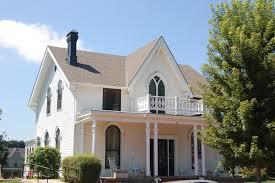 gothic revival home bryarton farm amelia earhart u0027s birthplace