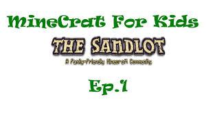 minecraft for kids season 2 1