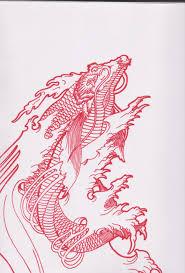 dragon koi tattoo by bloodempire on deviantart