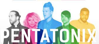 pentatonix hit 1 on billboard 200 section 101