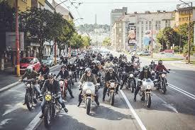 gentleman s distinguished gentleman s ride triumph motorcycles