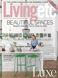 Home Decor Magazines Nz Living Etc Uk May 2017 By Mimimi964 Issuu