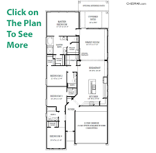 waldon plan chesmar homes houston