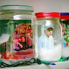 baptism snow globes diy photo snow globes parenting