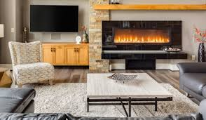 best electric fireplaces of 2017 bhg com shop