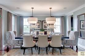 Velvet Wingback Chair Design Ideas Awesome Wingback Dining Room Chairs With Brown Velvet Wingback