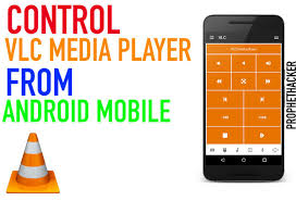 vlc media player for android how to remotely vlc media player from your android