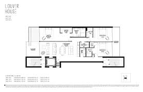 600 Sf House Plans Louver House Pobiak