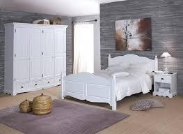 chambre a coucher magasin lit meuble pas cher chambre blanche complte armoire chevet