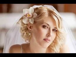wedding hair veil wedding hairstyles for hair with tiara and veil