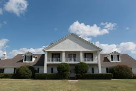 Southfork Ranch Dallas by Is This The Way To Amarillo The Happy Traveller