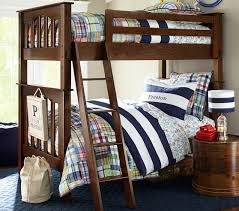 Kendall TwinoverTwin Bunk Bed Pottery Barn Kids - Pier 1 kids bunk bed