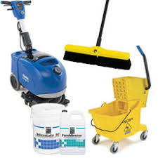 janitorial supplies cleaning chemicals commercial cleaning