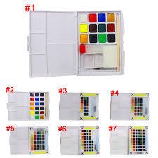 aliexpress com buy new box of 12 18 24 30 36 48 colors