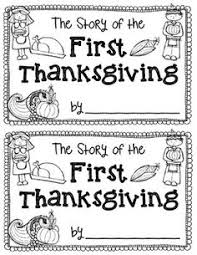 thanksgiving story books the story of thanksgiving an emergent reader free with a log in