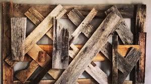 most interesting reclaimed wood wall artis artist ark diy etsy