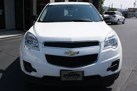 used one owner 2015 chevrolet equinox ls new tazewell tn danny