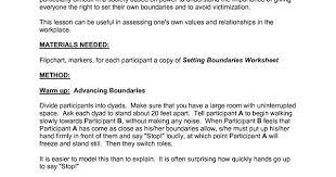 17 best images of boundaries in marriage worksheet healthy