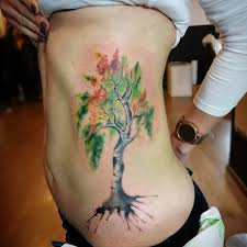 photos tagged with treetattoo