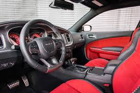 2010 Dodge Charger Interior Perfect 2016 Charger From Dodge Charger Srt Hellcat Interior On