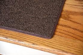 Non Slip Mat For Laminate Flooring Dean Non Slip Tape Free Pet Friendly Diy Carpet Stair Treads Rugs