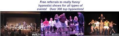 hypnotist for hire comedy hypnotists for hire dallas tx
