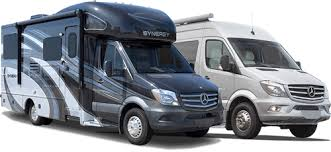 mercedes class c motorhome sprinter diesel chassis motor homes and rvs