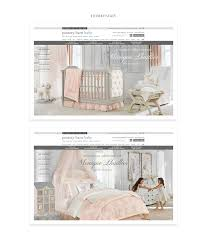 Pottery Barn Kids Panels by Maureen Mcginn