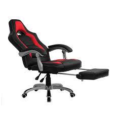 reclining gaming desk chair reclining gaming office chair chair design ideas