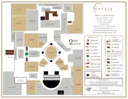 The Bean Chicago Map by Eataly Chicago Near North Downtown Chicago Food Pinterest