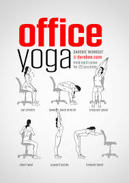 office workout posted by customweightlossprogram com all