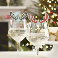 Wine Glass Decorating Ideas Christmas Decorations Ideas U2013 Original Decorations For A Chic