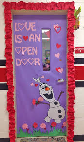 door decorations creative classroom door decorations for s day door