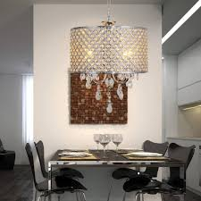 Dining Room Drum Chandelier Drum Chandelier Dining Room Home Decorating Ideas