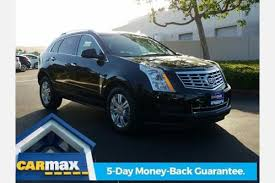used srx cadillac for sale used cadillac srx for sale in fresno ca edmunds