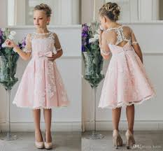 flower girl wedding cheap flower girl dresses for bohemia wedding dresses