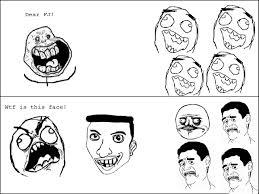 Wtf Meme Face - meme faces
