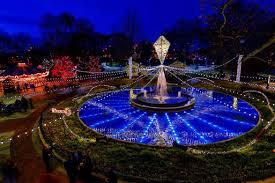 philadelphia light show 2017 franklin square holiday festival