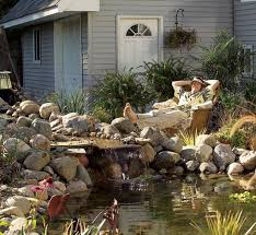 Backyard Ponds Ideas 21 Diy Water Pond Ideas Diy Water Gardens For Backyards