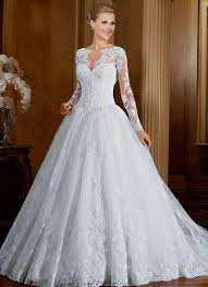 lace wedding dress with sleeves white sleeve lace wedding dress naf dresses