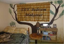 Diy Bedroom Decorating Ideas Bedroom Cool Teen Bedroom Makeover Diy Headboard Benjamin