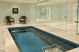 endless lap pool best indoor endless pool contemporary decoration design ideas