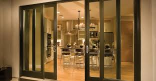 Single Patio Doors With Built In Blinds Ultra Series Fiberglass Doors Milgard